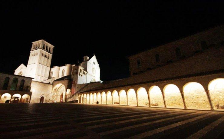 Assisi Endurance Lifestyle Assisi