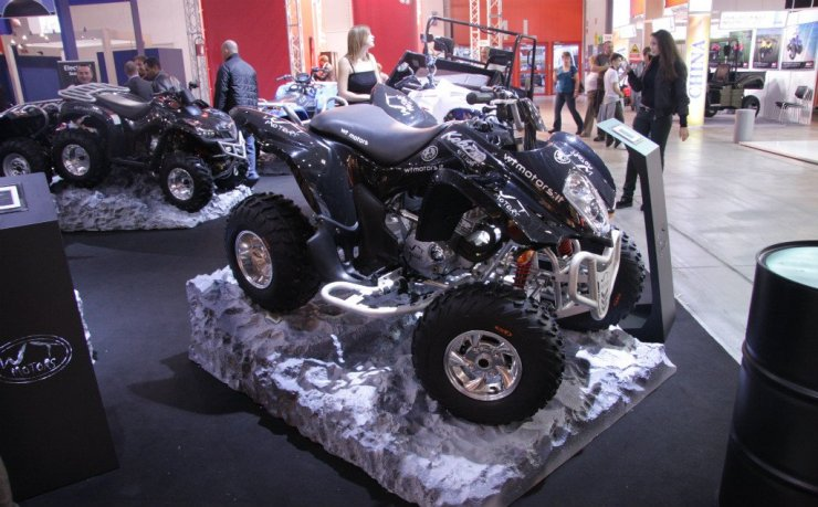 Eicma 2008 - 5