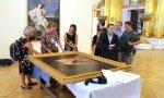 Da Guercino a Caravaggio. Hermitage Museum