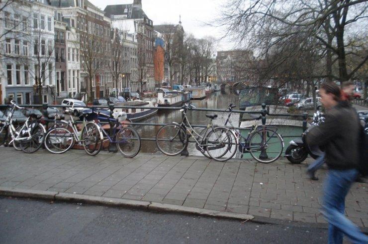 Mets 2007 Amsterdam - Accessori per la nautica 5