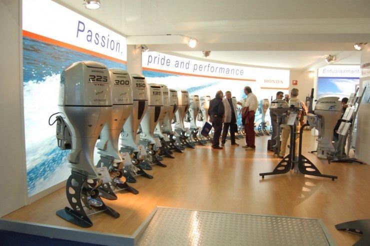 Salone Nautico Genova 2007