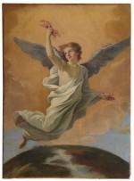 La Luce del Barocco. Dipinti da collezioni romane